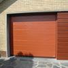 porte de garage sectionnelle à JURBISE.JPG